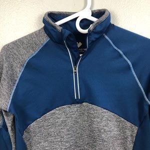 Boy's Obermeyer pullover - size L